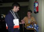 VIII Encuentro de Voluntariado San Juan de Dios de la Provincia de Castilla