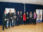 Premio Conde Ansúrez al Centro San Juan de Dios de Valladolid