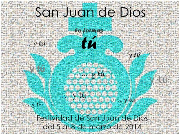 Programa Fiestas San Juan de Dios 2014