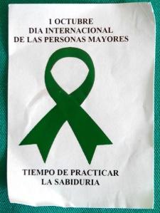 dia internacional de las personas mayores