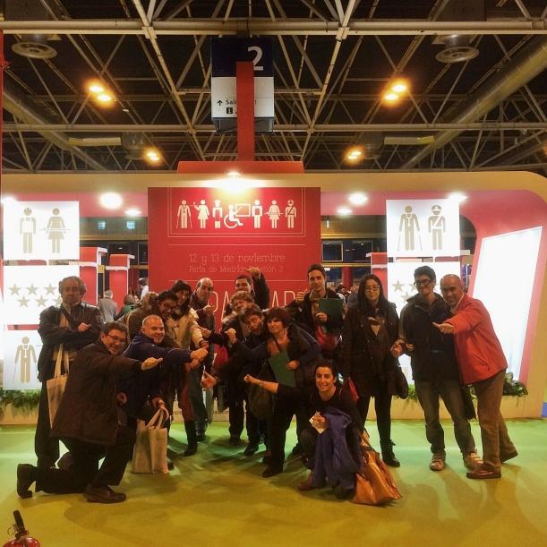 VIII Feria de Empleo y Discapacidad
