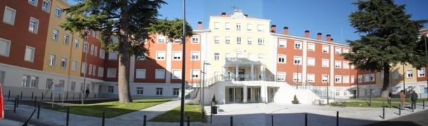 Hospital San Juan de Dios Burgos
