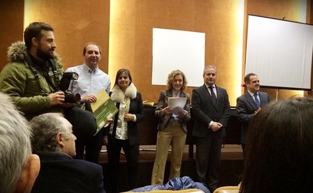 La Consejería de Educación premia la labor educativa del Centro San Juan de Dios