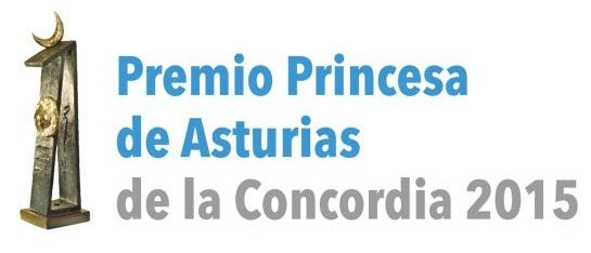 Princesa de Asturias de la Concordia