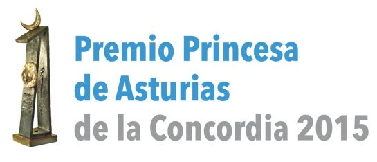 Princesa de Asturias Concordia 2015