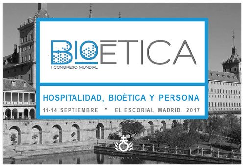 La Orden Hospitalaria de San Juan de Dios celebra su I Congreso Mundial de Bioética