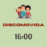 Discomovida